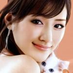 綾瀬はるかが紅白で魅せた歌がうまい?花は咲くでのもらい泣きは絶賛?